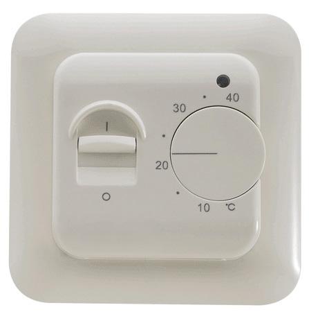 Termostat TKV-M5 Image