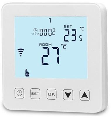 Termostat WiFi Saswell Image