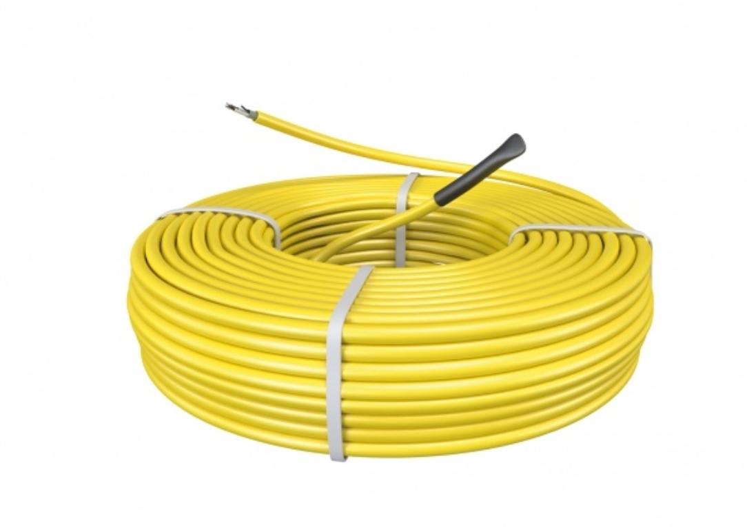 Cablu degivrare de putere constanta 300w/10ml/230v Image